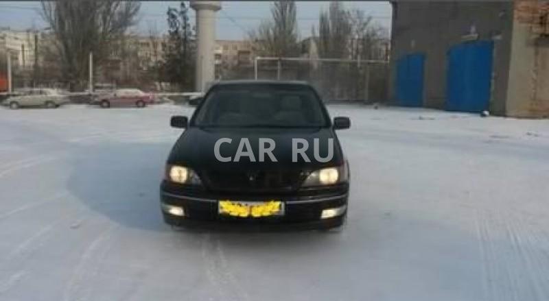 Toyota Vista, Белгород