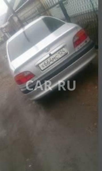 Toyota Avensis, Белово