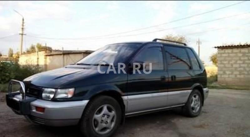 Mitsubishi RVR, Ахтубинск