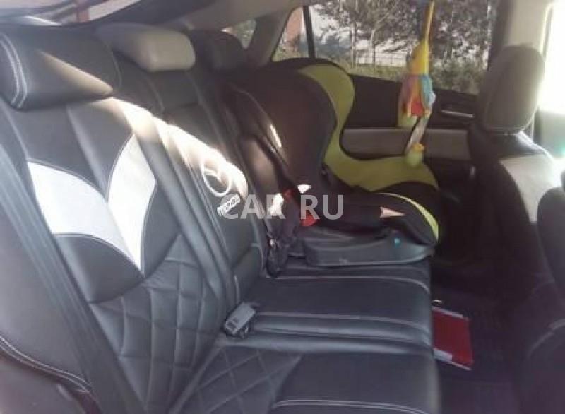 Mazda 6, Алейск