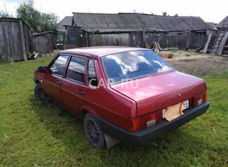 Лада 21099, Балашов