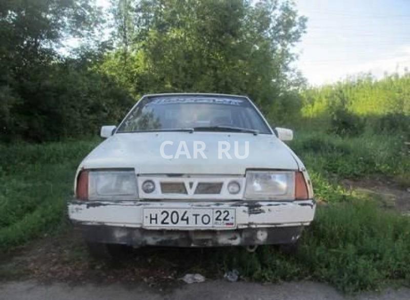 Лада 2109, Барнаул