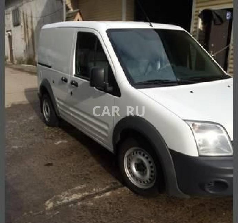 Ford Tourneo Connect, Ачинск