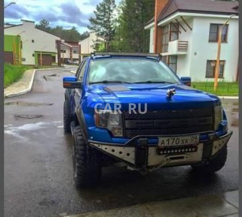 Ford F150, Ангарск