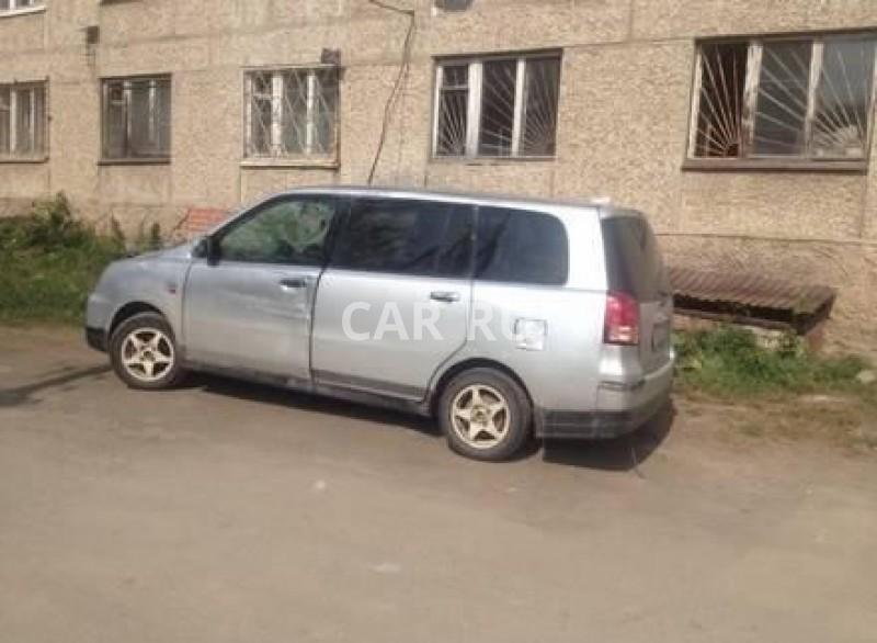 Mitsubishi Dion, Артёмовский