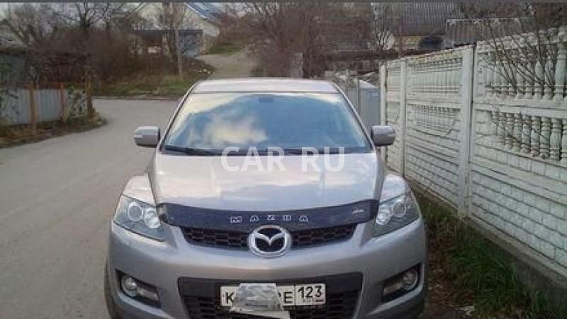 Mazda CX-7, Архипо-Осиповка