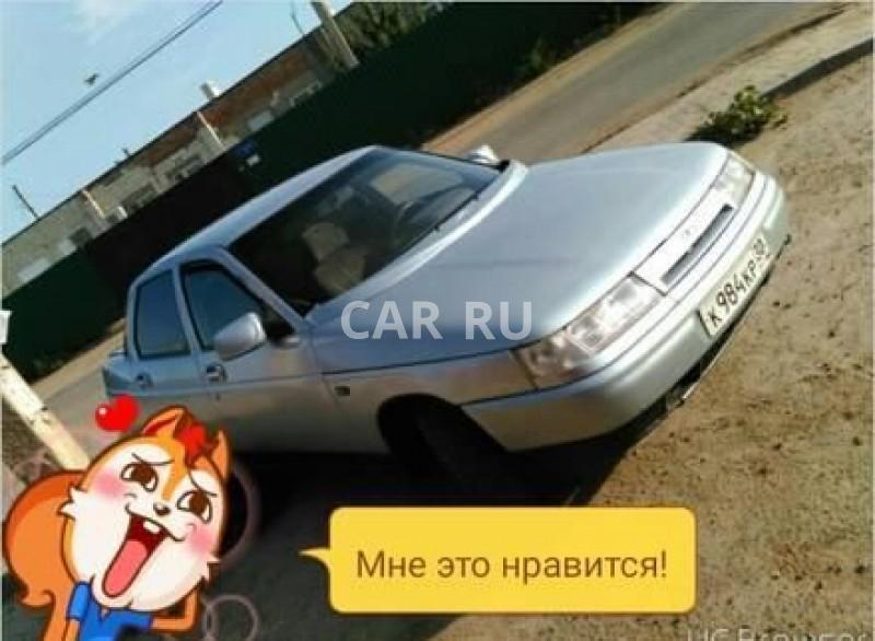 Лада 2110, Астрахань
