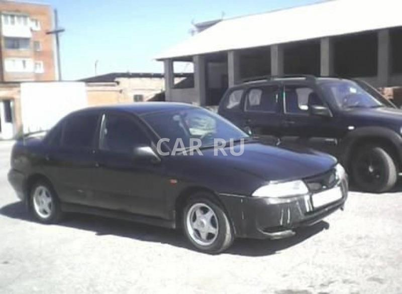 Mitsubishi Carisma, Белово