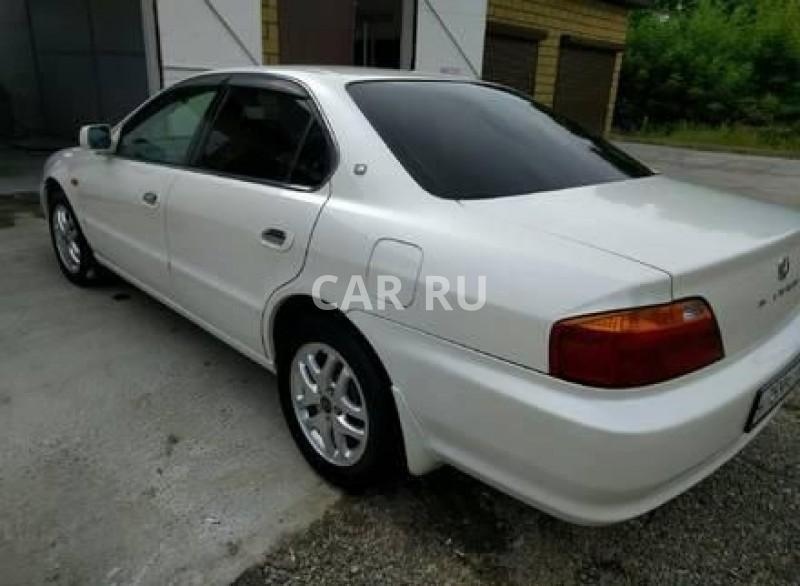 Honda Saber, Армавир