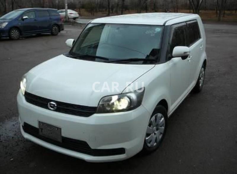 Toyota Corolla Rumion, Абакан