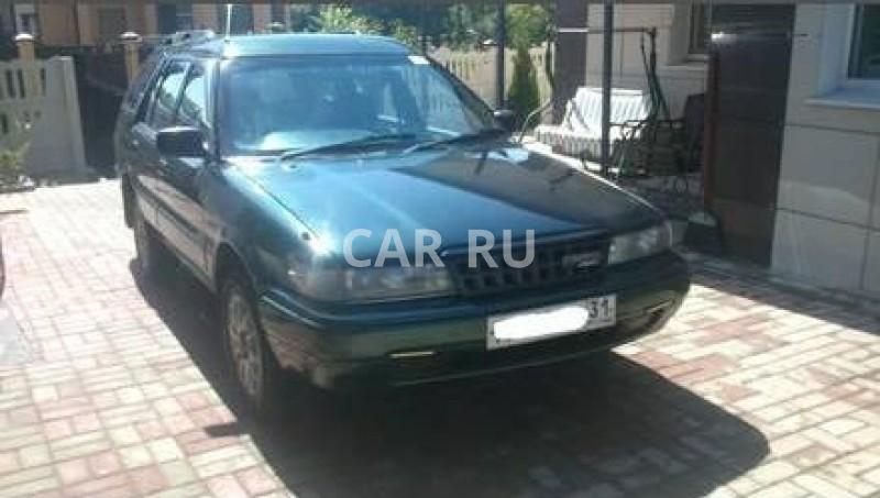 Toyota Sprinter Carib, Белгород