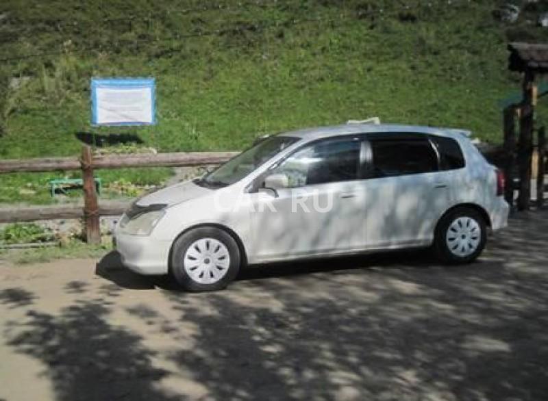 Honda Civic, Алтайское