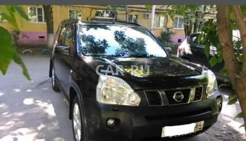 Nissan X-Trail, Балашов
