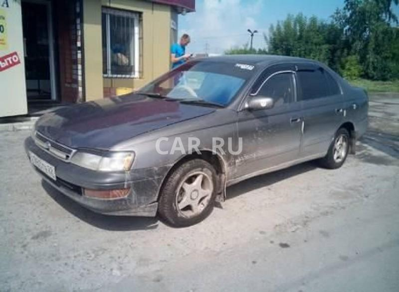 Toyota Corona, Барнаул