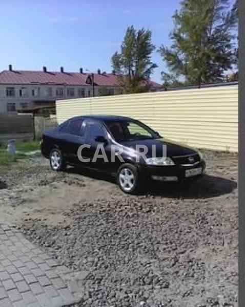 Nissan Almera Classic, Батайск