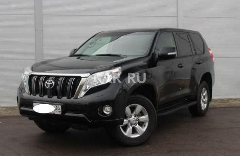 fd51ae879d4e Toyota Land Cruiser Prado 2015 купить в Воронеже, цена 2115000 руб, автомат
