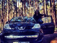 Peugeot 107, 2011 г. в городе Тамбов