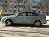 Chevrolet Lacetti, 2006 г. в городе Белгород