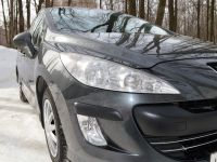 Peugeot 308, 2011 г. в городе Октябрьский
