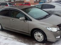 Honda Civic, 2008 г. в городе Тверь