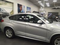 BMW X4, 2016 г. в городе Москва