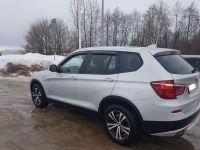 BMW X3, 2014 г. в городе Череповец
