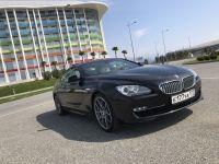 BMW 6-series, 2011 г. в городе Сочи