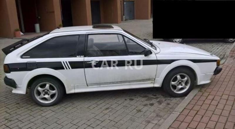 Volkswagen Scirocco 1985 купить в Калининграде, цена 70000 руб