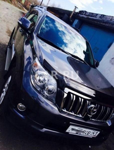 a0f6adb6761b Toyota Land Cruiser Prado 2010 купить в Петропавловске-Камчатском, цена  2150000 руб, автомат