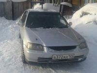 008ebb92703b Продажа Honda Domani (ХОНДА Domani) в Красноярском крае, купить ...