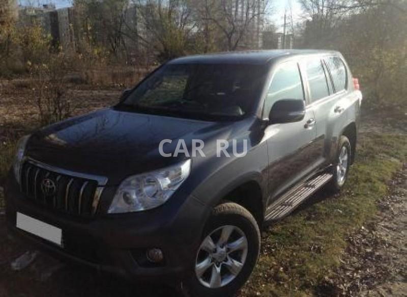 04543b3b87c6 Toyota Land Cruiser Prado 2013 купить в Воронеже, цена 2050000 руб, автомат