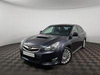 Subaru Legacy, 2012 г. в городе Москва