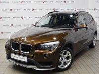 BMW X1, 2014 г. в городе Москва
