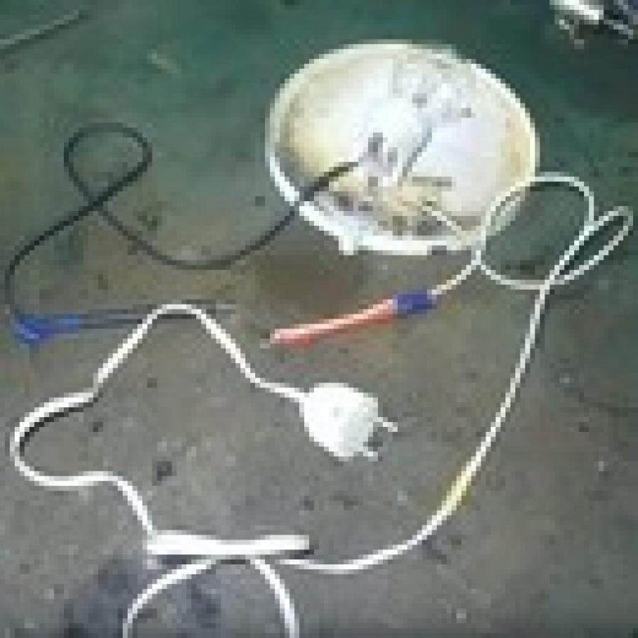 Как проверить обмотку стартера лампочкой